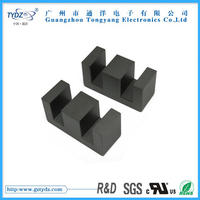 EE10/5.5/5 Soft Ferrite Core For Transformer and Switching Power Supply
